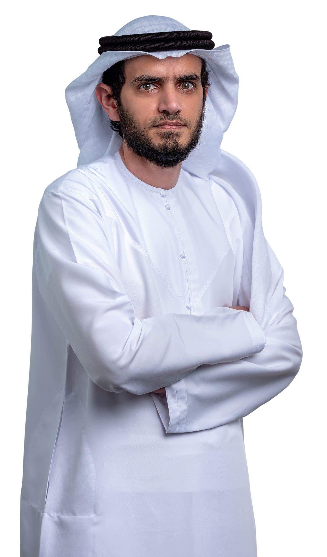 Dr. Ahmed Al Sayari