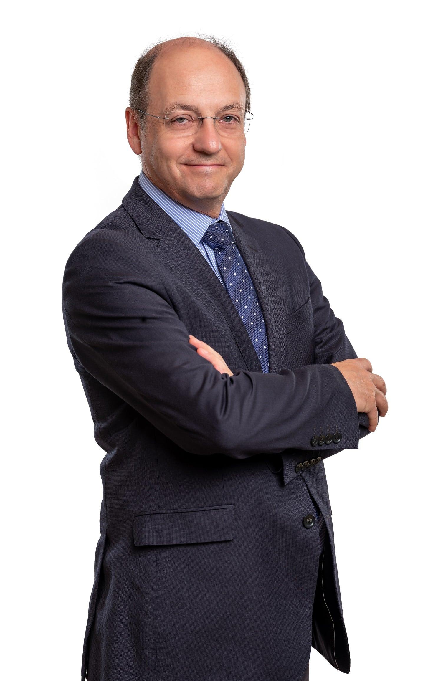 Dr. Jonathan Wasserberg
