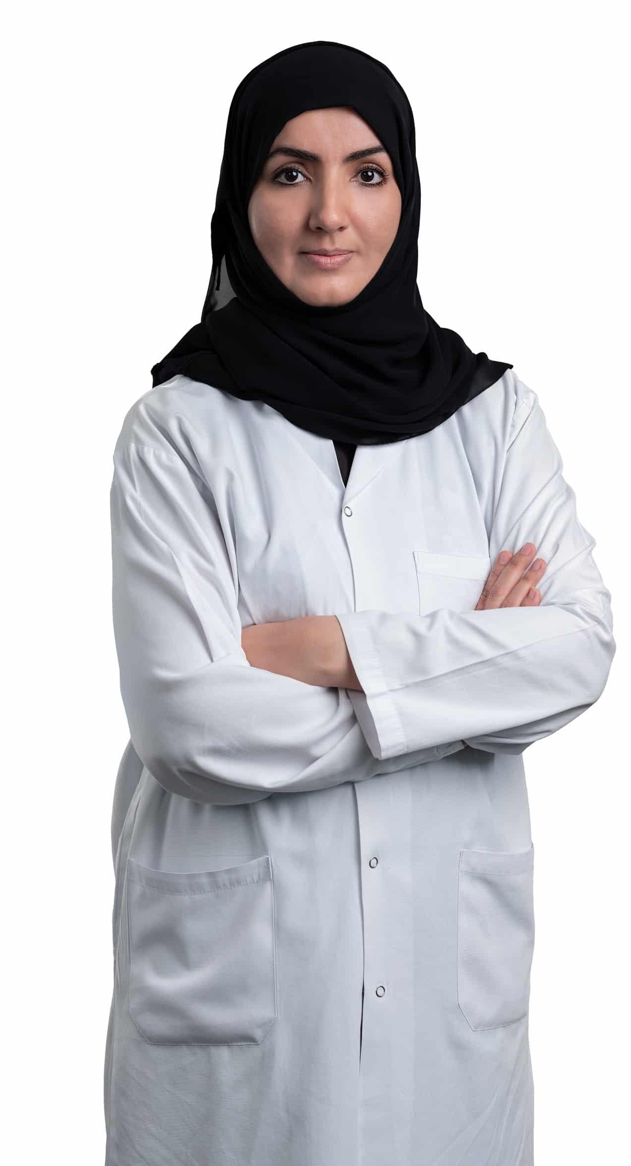 Dr. Mariam Nasir Alzaabi