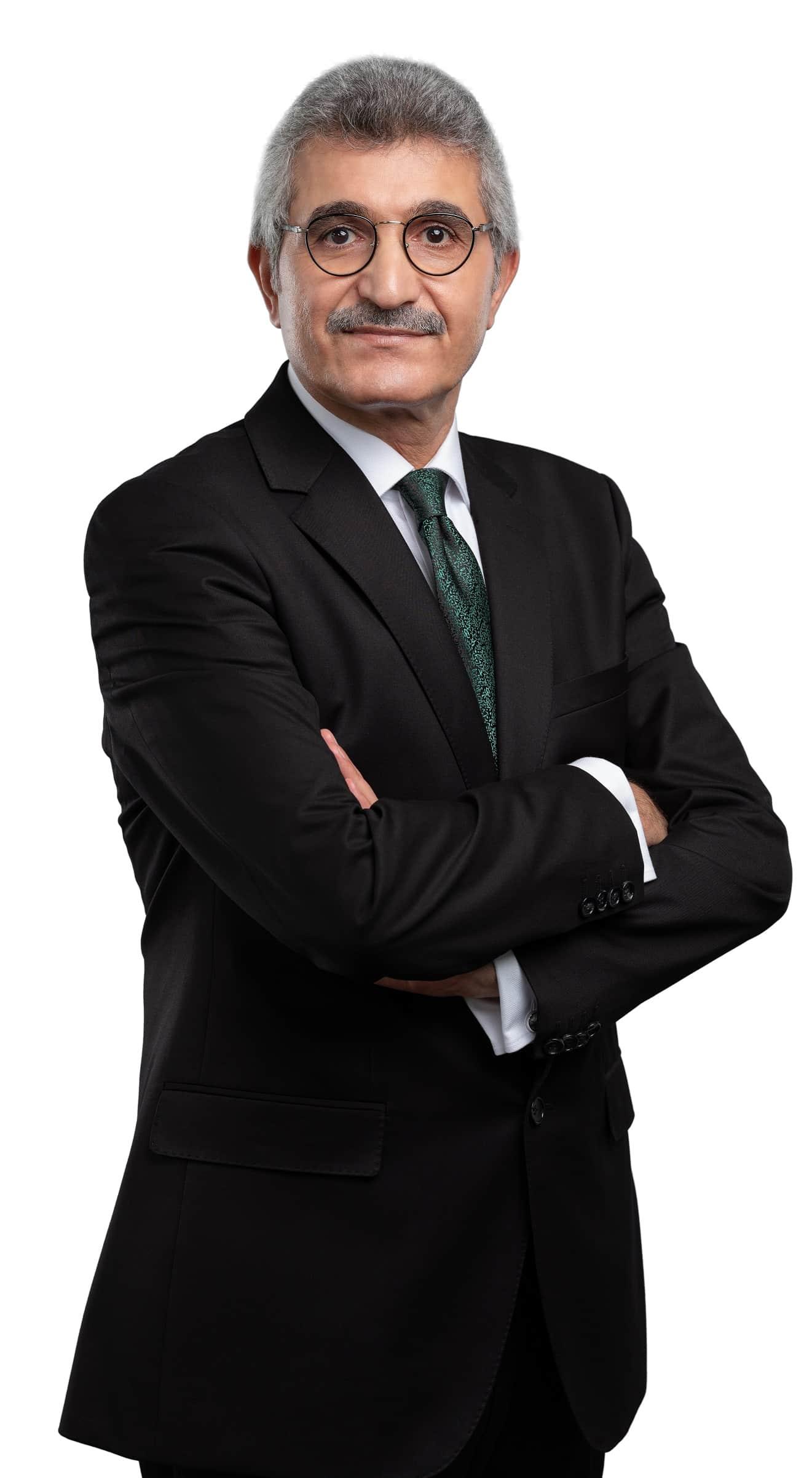 Dr. Kais Alalgawi