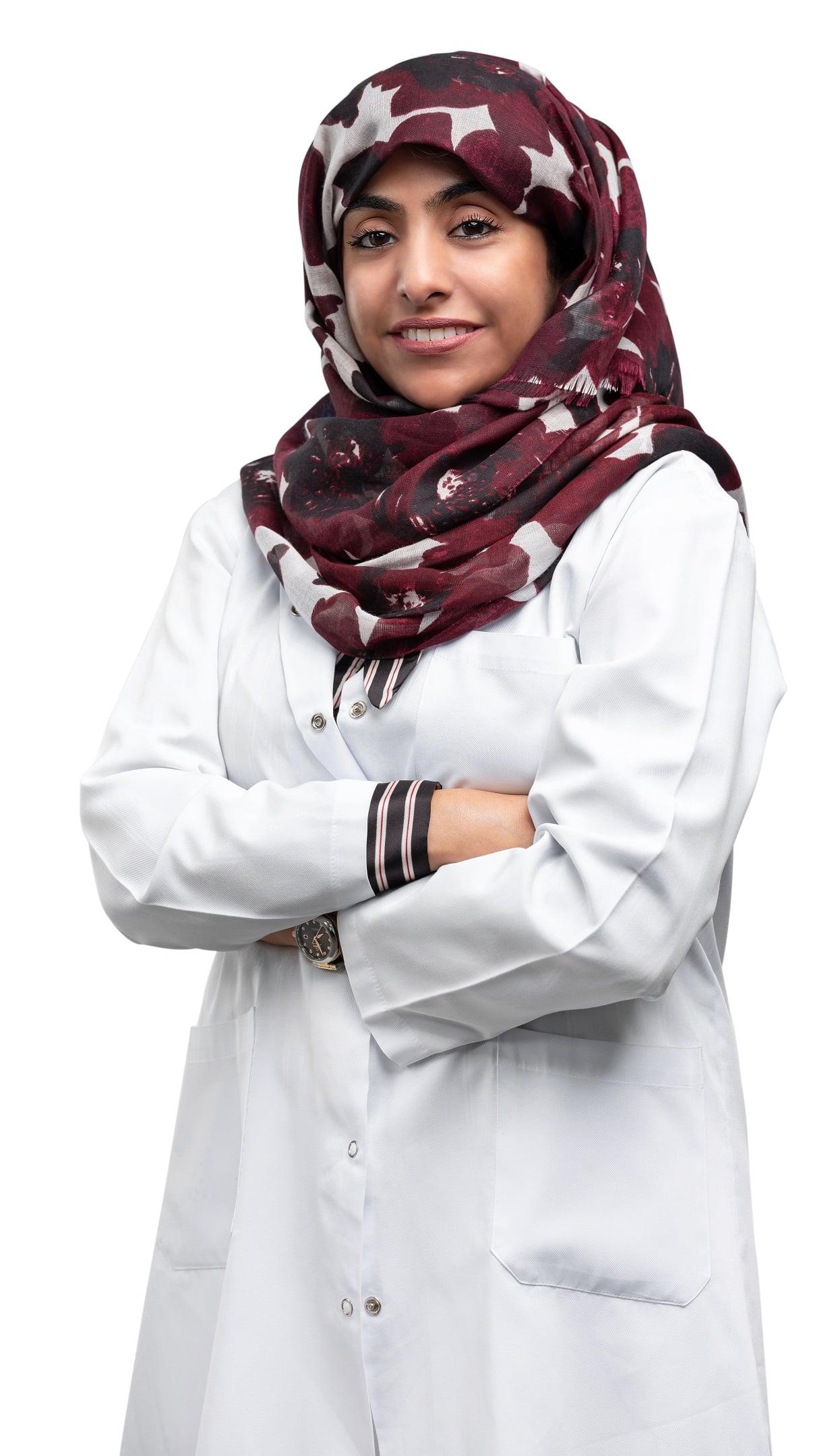 Dr. Nahed Balalaa