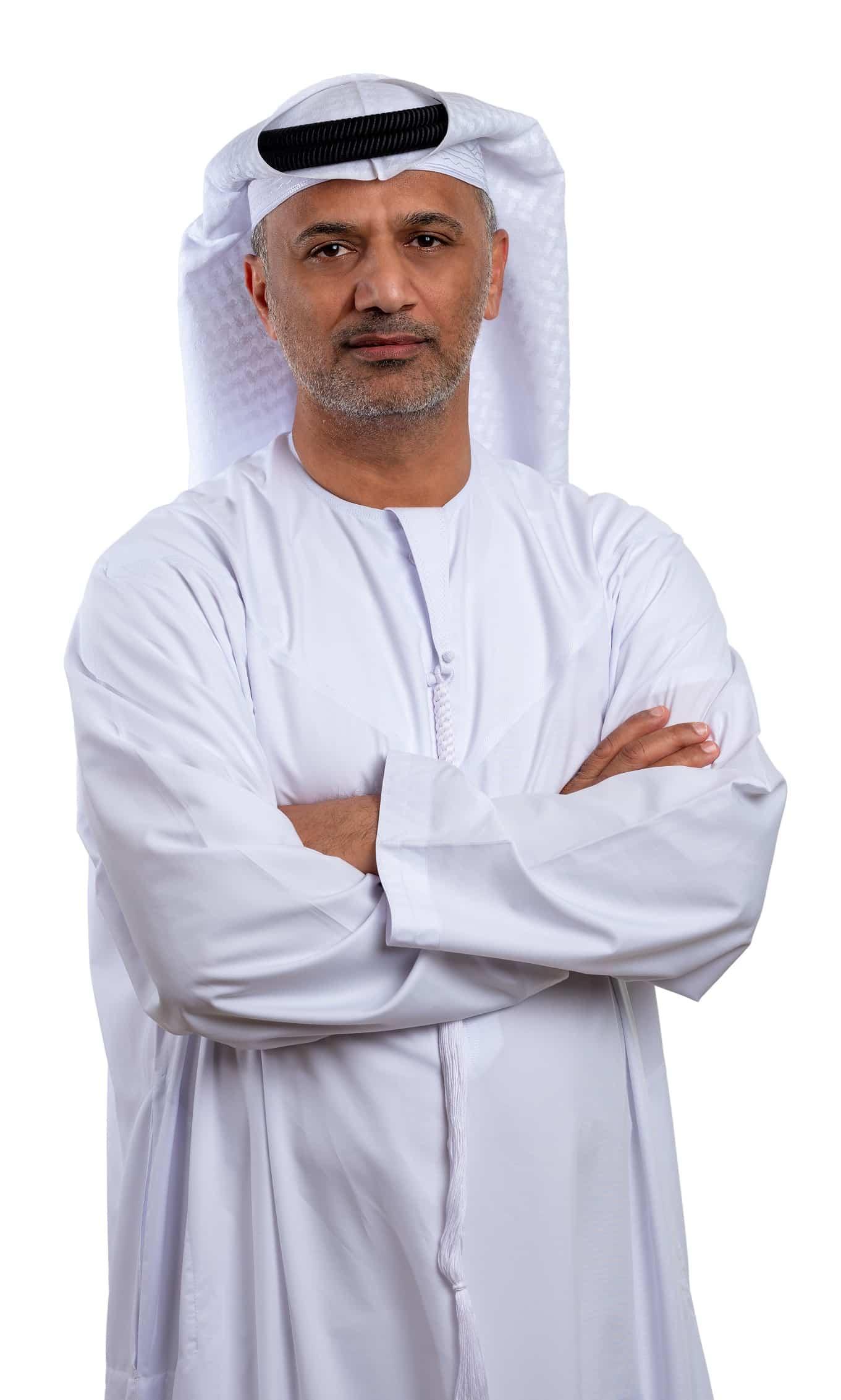 Dr. Salem Al Harthi