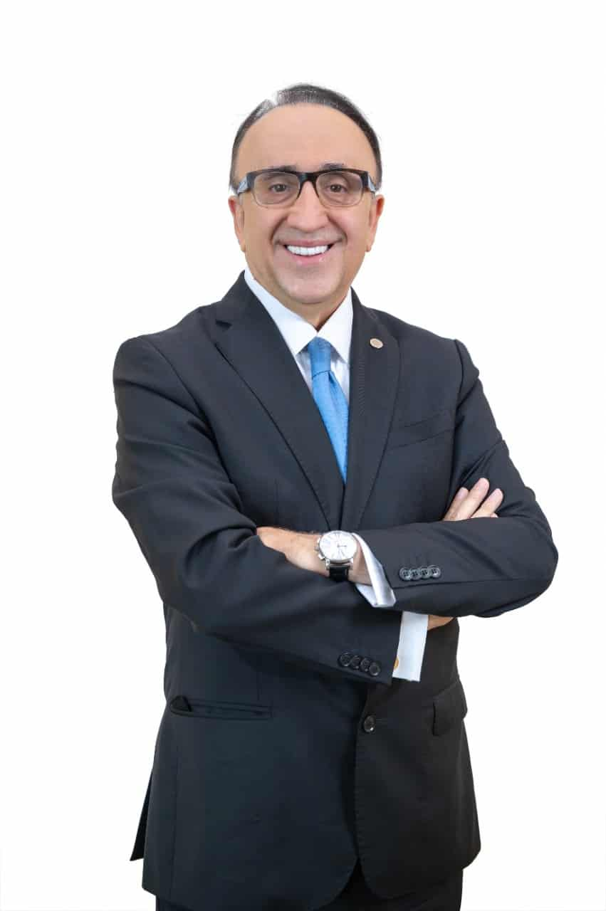 Dr. Taisser Atrak