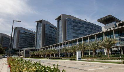"""المنظار اللولبي"""" تقدمه مدينة الشيخ شخبوط الطبية الآن كأحدث تقنية تشخيصية وعلاجية لمرضى الأمعاء الدقيقة"""