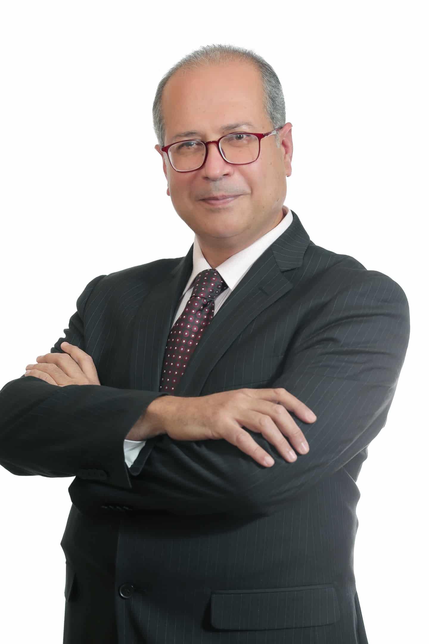 Dr. Ayman El Syed El Gazzar