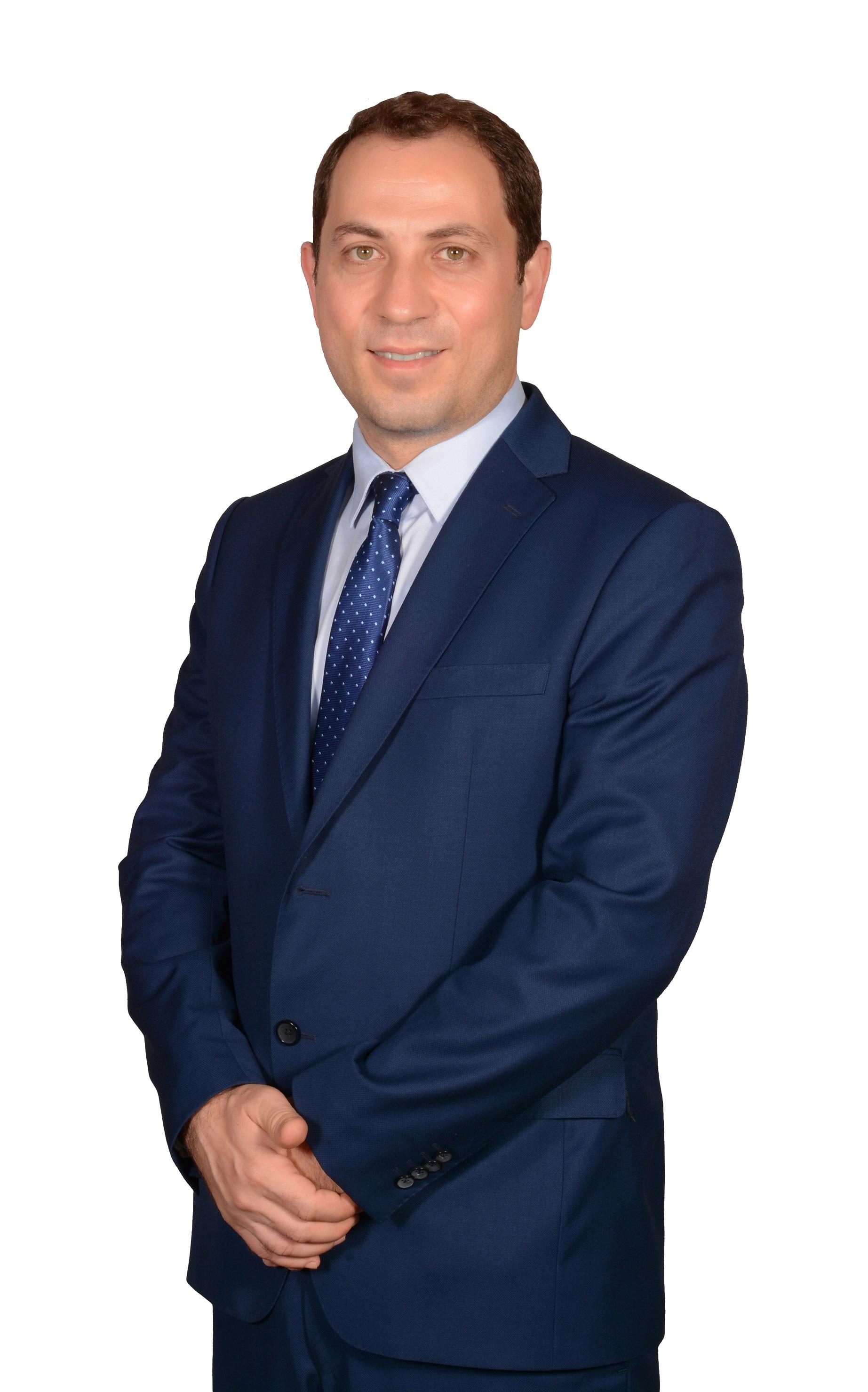 Dr. Charbel Moussallem