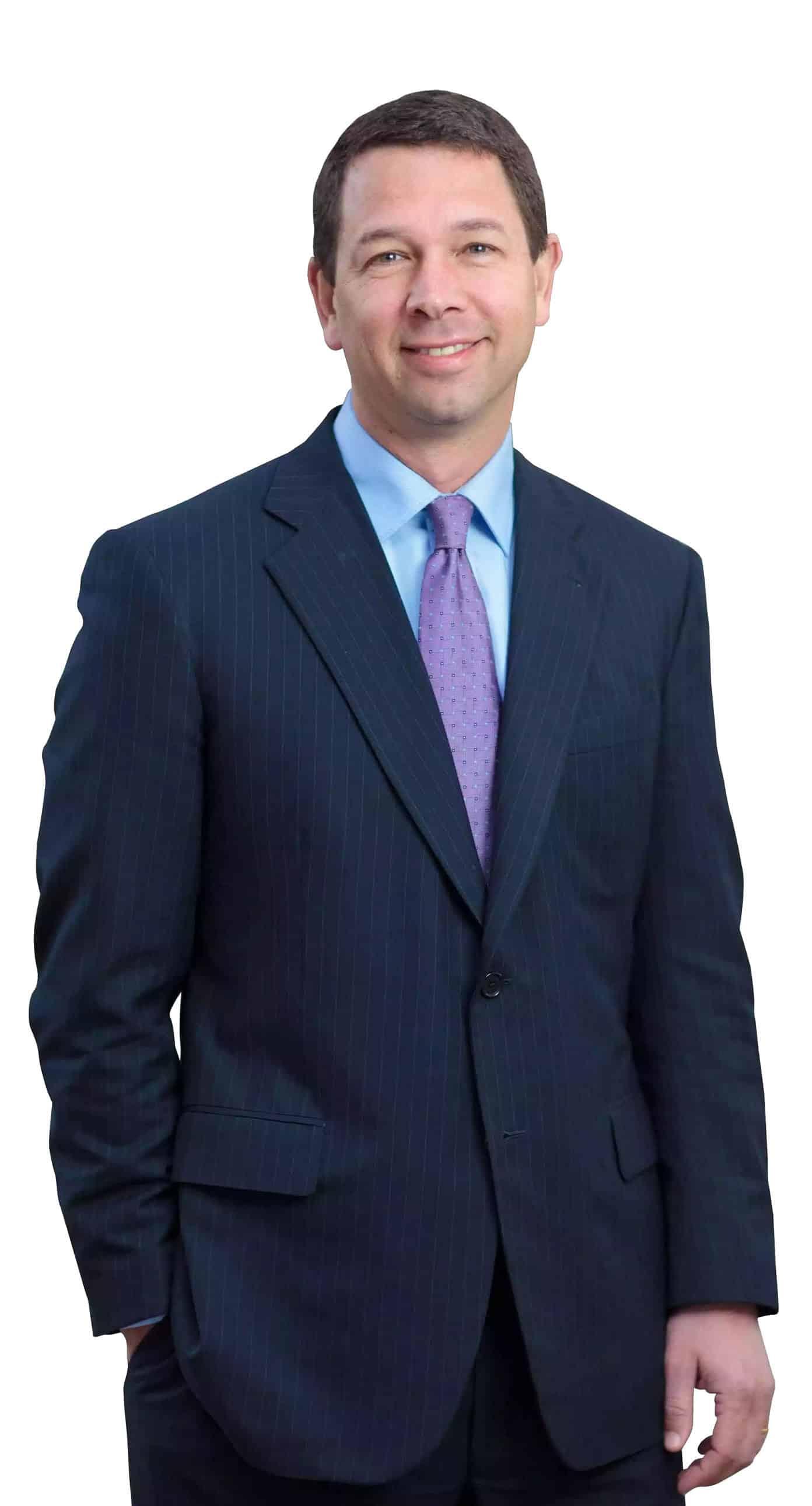 Dr. Michael Bradley Wallace