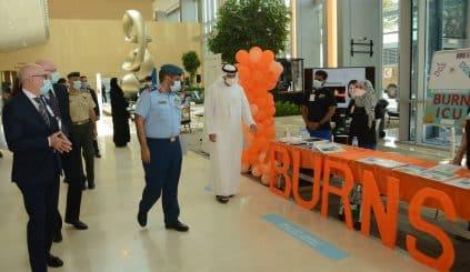 Sheikh Shakhbout Medical City launches inaugural Trauma Week