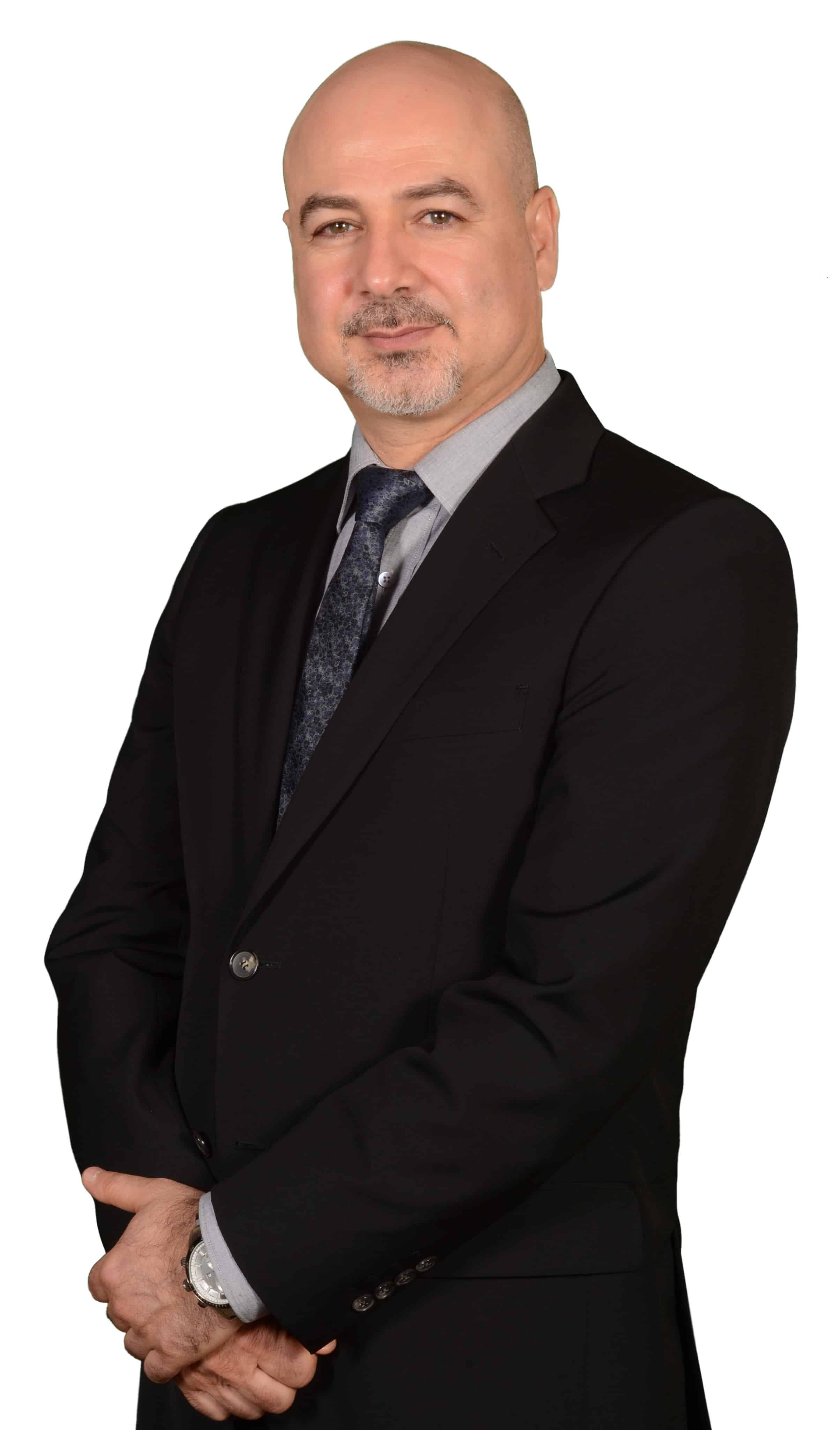 Dr. Mahmoud Abed Alhade Al Cheikh Ahmad