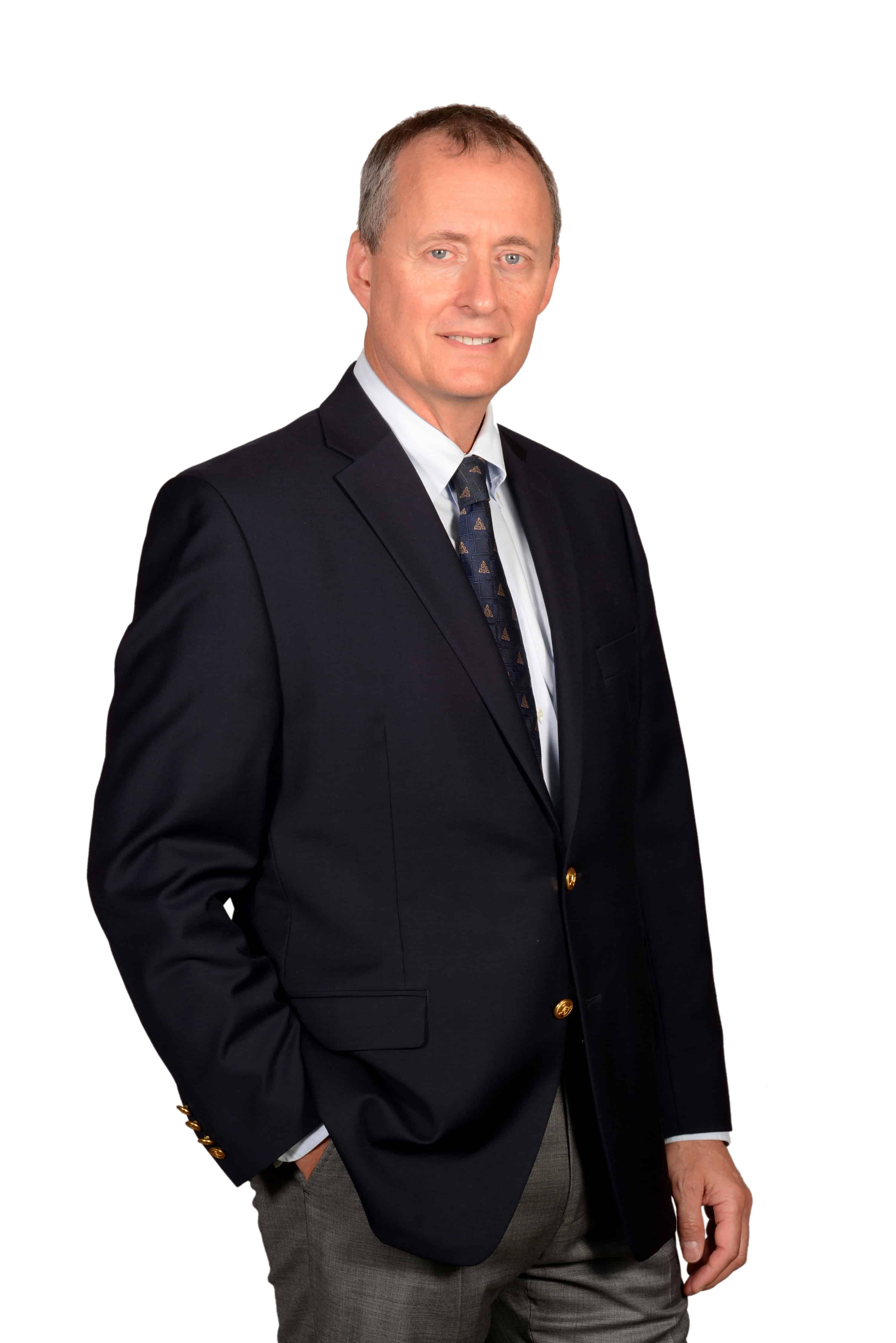Dr. Michael Sean Dudeney