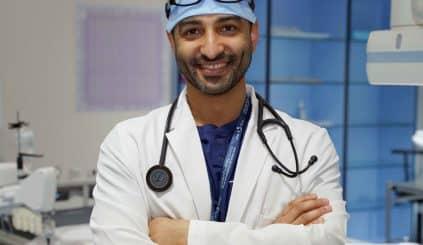 Sheikh Shakhbout Medical City inaugurates Electrophysiology Lab