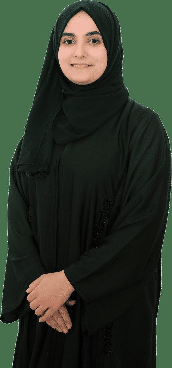 Dr. Aya Doudin
